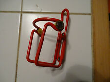 NOS Elite Tubular Water Bottle Cage 4 Colnago Bianchi LIGHT WEIGHT PORTE BIDON