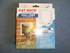 cat flap liner