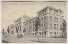 BÉLGICA Tarjeta Postal - Charleroi, UNIVERSITE du travail
