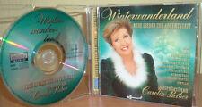 WINTERWUNDERLAND -Neue Lieder zur Adventszeit (Wind, Bianca, Alpentrio Tirol ua)