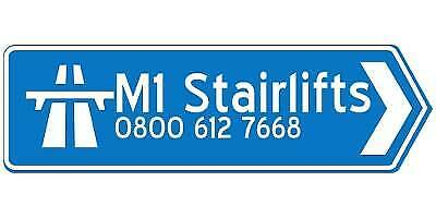 M1 Stairlifts