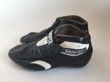 Harper Custom Carbon Speed Skate Boots, Women's size 7ish, about a 37