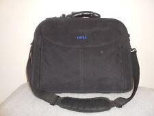 Dell Laptop Computer Carry Storage Shoulder Bag/Padded Travel Case