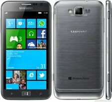 SAMSUNG ATIV S T899M-Unlocked 16GB GSM Phone-Windows 8