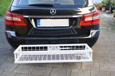 Heckträger Revier-Heckträger für Anhängerkupplung Korb 105 x 45 x 16 cm