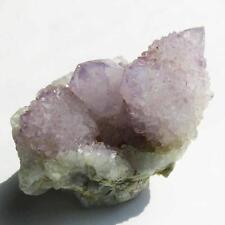 SPIRIT QUARTZ Cactus Crystal Cluster TR300