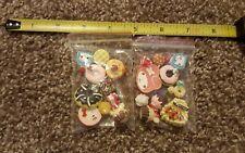 Assorted Food Candy Lot of Cute Resin Flatback DIY Craft Kit Supplies 20 pcs