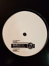 LTJ BUKEM - MUSIC - ORIGINAL / TECHNICOLOUR REWORK - GOOD LOOKING 2013 VERY RARE