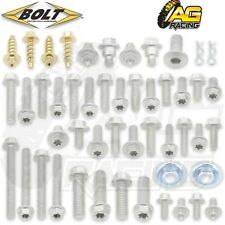 KTM Husaberg Beta Track Pack 50 Pcs Bolt Kit MX Enduro