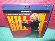 KILL BILL - VOL.2  - BLU-RAY - PRECINTADA