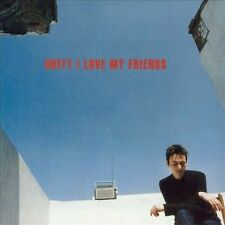 I Love My Friends by Stephen Duffy (CD, Dec-2003, Cooking Vinyl)
