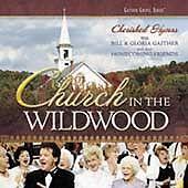 Bill Gaither - Church in the Wildwood [New CD] Enhanced