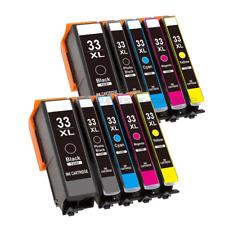 10x Ink Cartridges For Epson XP540 XP640 XP645 XP900 XP530 XP630 XP635 XP830 set