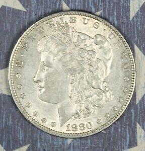 1880-O Morgan Silver Dollar Collector Coin. FREE SHIPPING