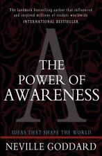 The Power Of Awareness: By Neville Goddard