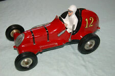 ROY COX THIMBLE DROME TETHER CAR VINTAGE  FREE SHIPPING