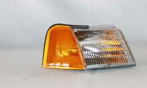 Turn Signal And Parking Light Assy TYC 18-1974-01