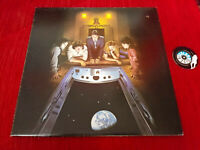 LP 33 Wings Back To The Egg M3 C 064-62799 ITALY 1979