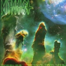 Mithras-Worlds Beyond the Veil (Candlelight) CD NUOVO OVP