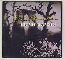 Bruce Springsteen Secret garden (#6612955) [Maxi-CD]