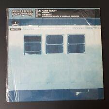 "RAWKUS PRESENTS SOUNDBOMBING - 'The Singles' 12"" Single LP Record 45 RPM"