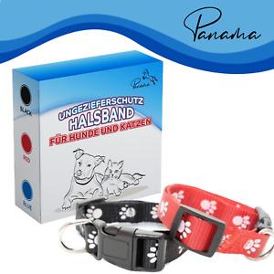 Zeckenhalsband für Ungezieferschutz | Halsband zur Abwehr gegen Zecken - Hunde