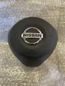 Nissan Versa Steering Wheel Airbag 2020 2021