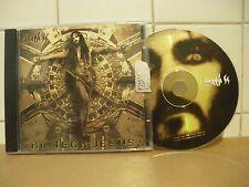 DEATH SS - 1 CD -  Hi-Tech Jesus  - (D71)