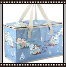 Sail Away Nautical Insulated Picnic Cool Bag