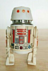 """Kenner Vintage Star Wars 3.75"""" R5-D4 R5D4 3.75"""" Action Figure Loose"""