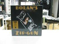 T.Rex LP Europa BOLAN'S ZIP GUN 2020 Clear Vinyl 180GR
