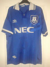 PUMA Everton Away Football Shirts (English Clubs)