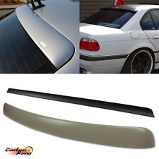 BMW E38 7-Series 4DR Sedan A Type Rear Roof & Trunk Lip Spoiler 740iL 750iL ☆