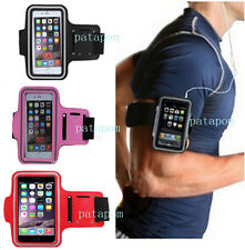 Sports Armband Gym Jog Running Cycling Case Arm Holder For iPhone6 4.7''/Samsung