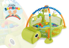 Baby Chair Bouncer Playmat Toddler Ball Pit Baby Musical Table Baby Walker Bath