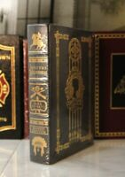 INTO THE WILDERNESS - Easton Press - Sara Donati 🖋SIGNED🖋 SEALED w/ BOX