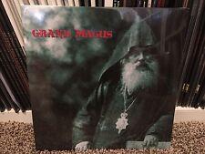 Grand Magus – Grand Magus - GREEN VINYL - LP RECORD