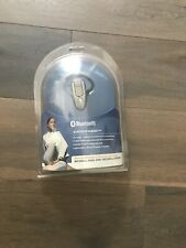 Motorola H500 Bluetooth Wireless Headset - Nickel (98687H)