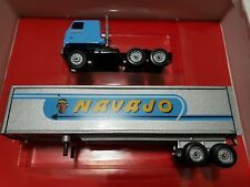 Winross Mack Ultraliner Historical Series Navajo Freight 1:64 Scale 45