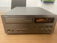 YAMAHA KX-10 3 Head Cassette Deck - Dolby B+C New Belts