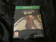 XBOX ONE : FINAL FANTASY TYPE-0 HD - LIMITED EDITION - Nuovo, sigillato, ITA !