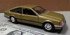 Gama Gold 1:25 Scale Monza Die Cast Car # 448