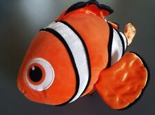 "Bandai Disney Pixar Finding DORY 10"" Nemo Plush"