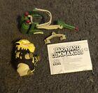 Playmates 1990 Barnyard Commandos Series 2 Sureshot Shearling