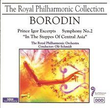 TRP104: Borodin - Prince Igor (excerpts) · Symphony No.2