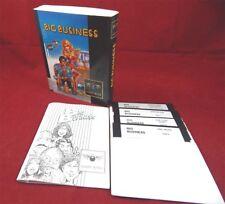 PC DOS: Big Business-Magic bytes 1990