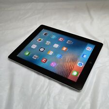 Apple iPad 2 32GB, Wi-Fi, 9.7in - Black ( A1395 )