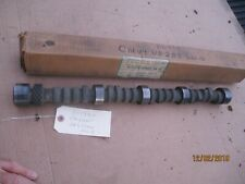 Chevrolet camshaft cam 261 56 57 58 59 60 61 1962 mechanical solid Late-1955