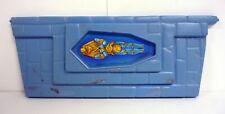 VOLTRON CASTLE OF LIONS TOMB Panosh Place Playset Part 1984