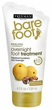 FREEMAN BARE FOOT OVERNIGHT FOOT TREATMENT 4.2 Ounce